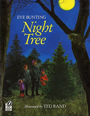 Night Tree - Bunting, Eve