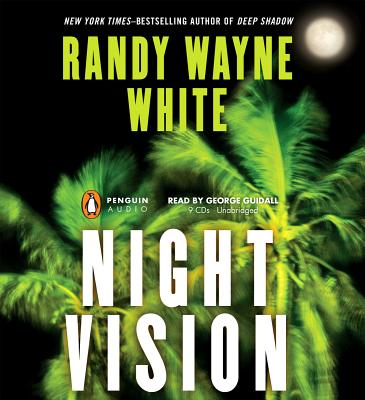 Night Vision - White, Randy Wayne, and Guidall, George (Read by)
