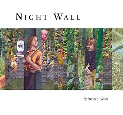 Night Wall - Weller, Duncan