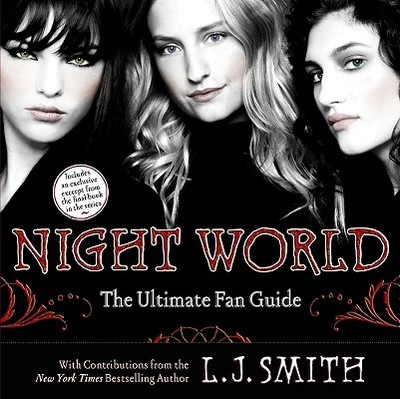 Night World: The Ultimate Fan Guide - Smith, L J