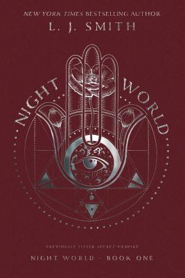 Night World - Smith, L J