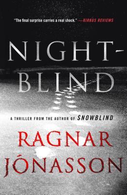 Nightblind: A Thriller - Jonasson, Ragnar