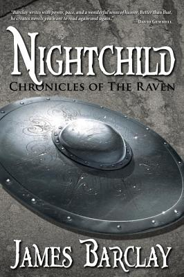 Nightchild - Barclay, James