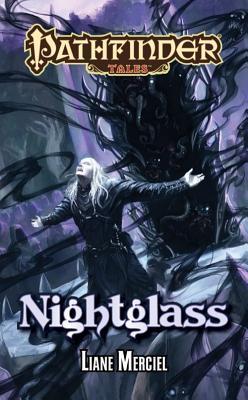 Nightglass - Merciel, Liane