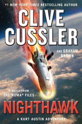Nighthawk - Cussler, Clive