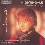 Nightingale: Japanese Art Songs