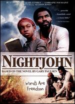 Nightjohn - Charles Burnett