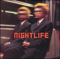 Nightlife - Pet Shop Boys