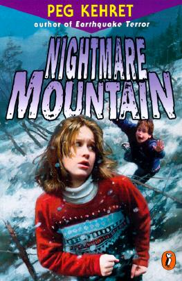 Nightmare Mountain - Kehret, Peg
