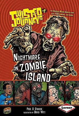 Nightmare on Zombie Island - Storrie, Paul