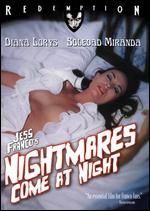 Nightmares Come at Night - Jesùs Franco