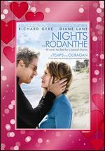 Nights in Rodanthe [French]