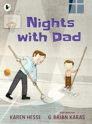Nights with Dad - Hesse, Karen