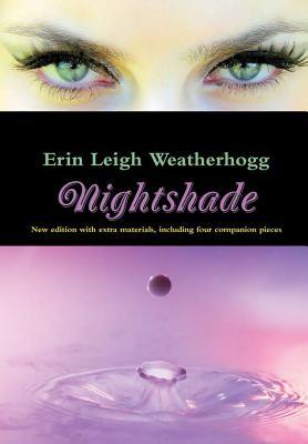 Nightshade: Extended Release - Weatherhogg, Erin Leigh