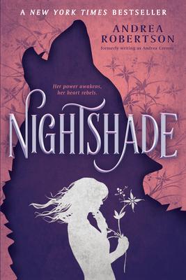 Nightshade - Cremer, Andrea