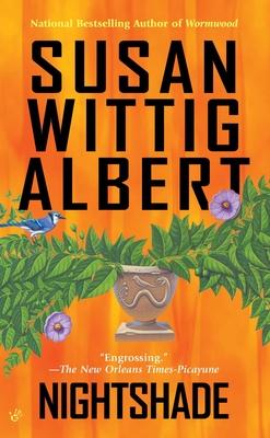 Nightshade - Albert, Susan Wittig, Ph.D.