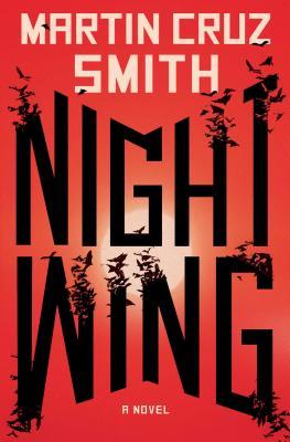 Nightwing - Smith, Martin Cruz