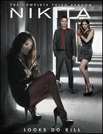 Nikita: Season 03 -