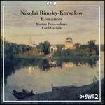 Nikolai Rimsky-Korsakov: Romances