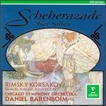 Nikolai Rimsky-Korsakov: Scheherazade; Tsar Saltan