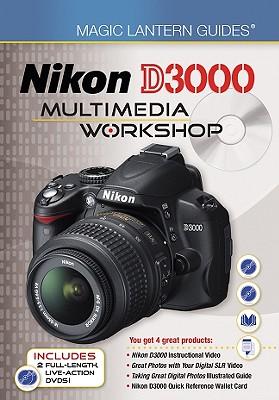 Nikon D3000 Multimedia Workshop - Paden, Matt (Editor)