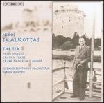 Nikos Skalkottas: The Sea