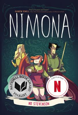 Nimona -