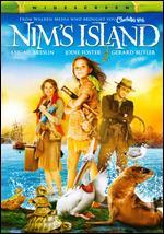 Nim's Island [WS] - Jennifer Flackett; Mark Levin