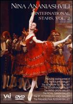 Nina Ananiashvili and International Stars, Vol. 2