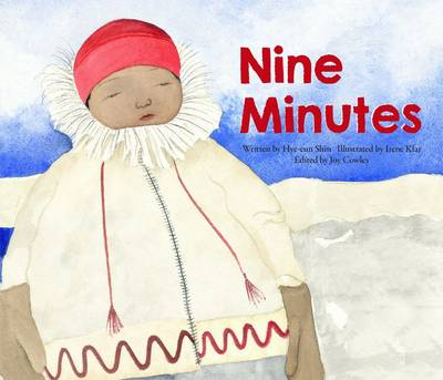 Nine Minutes: Protecting Marine Life - Greenland - Shin, Hye-Eun, and Cowley, Joy (Editor), and Coe, Catherine (Revised by)