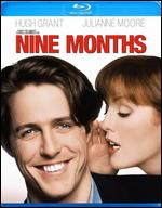 Nine Months [Blu-ray] - Chris Columbus
