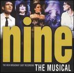 Nine [New Broadway Cast Recording]