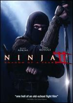 Ninja II: Shadow of a Tear