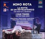 Nino Rota: La Notte di un Nevrastenico; I Due Timidi