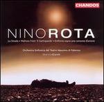 Nino Rota: La Strada, etc.