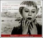 Nino Rota: La Strada; Il Gattopardo (Le Cuépard); Concert-Soirée [CD+2015 Catalogue]