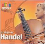 Ninos Clasicos: Lo Mejor de Handel