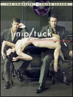 Nip/Tuck: The Complete Third Season [6 Discs] [Operating Room Cover Ar -