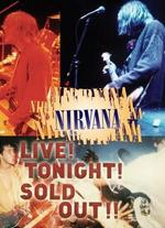 Nirvana: Live! Tonight! Sold Out!! - Kevin Kerslake