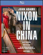 Nixon in China (The Metropolitan Opera)