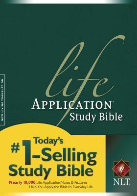 NLT Life Application Study Bible - Tyndale House Publishers (Creator)