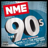 NME Presents the 90s - Various Artists