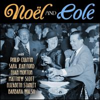 Noël and Cole - Various Artists