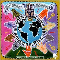 No Borders - Don Grusin