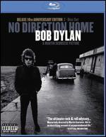 No Direction Home: Bob Dylan [Blu-ray] [2 Discs] - Martin Scorsese