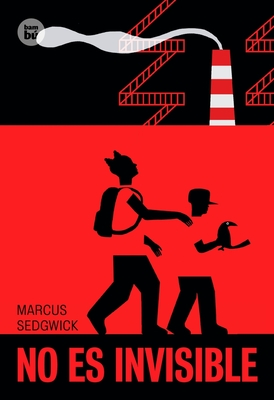 No Es Invisible - Sedgwick, Marcus