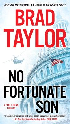 No Fortunate Son - Taylor, Brad