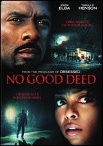 No Good Deed [Includes Digital Copy] [UltraViolet] - Sam Miller