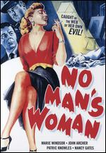 No Man's Woman - Franklin Adreon