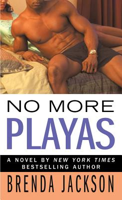 No More Playas - Jackson, Brenda